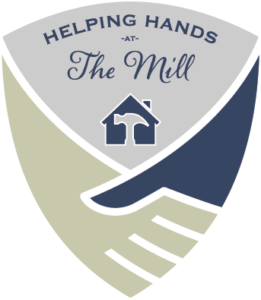 Helping Hands at The Mill